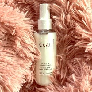 Other - OUAI LEAVE IN CONDITIONER